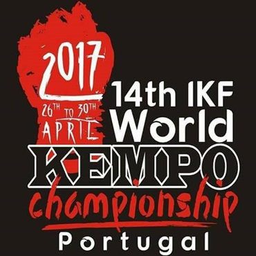 170405 14th ikf kempo world championship
